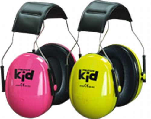 Peltor Kid Junior Hearing Protection